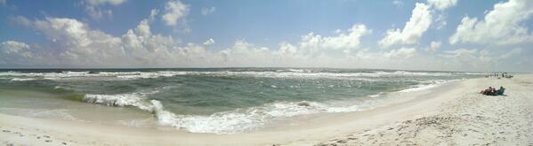 Beachin' Ain't Easy